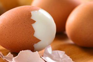 Yumurta alırken, saklarken, tüketirken nelere dikkat edilmeli?