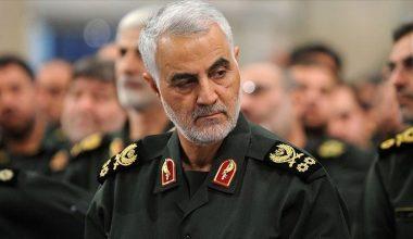 İran'ın önemli komutanı öldürüldü, dünya alarmda
