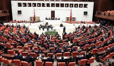 Cezaevlerindeki Hak İhlallerinin Araştırılması Önergesi Reddedildi