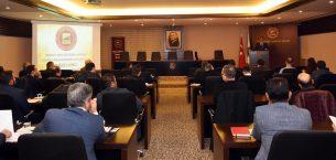Akkuyu Nükleer Güç Santrali Tedarikçi Toplantısı Yapıldı