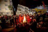 AFAD Depremin Son Bilançosunu Açıkladı