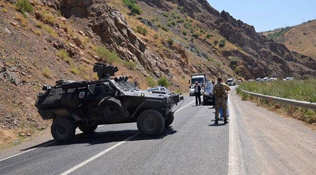 15 bölge 'Özel Güvenlik Bölgesi' ilan edildi
