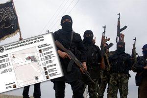 Türkiye'de IŞİD'e Ait Dükkanlar Çıktı