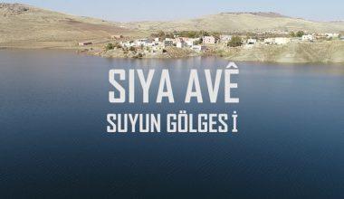 Hasankeyf'i anlatan belgesel: Siya Avê
