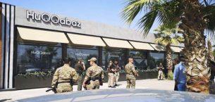 Erbil'deki Diplomat Suikastına İdam Cezası