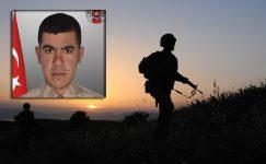 Valilik:'1 Asker Şehit'