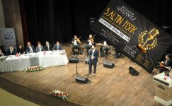 Gaziantep Altın Sesini Arıyor