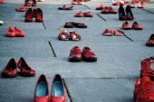 Türkiye'de 1 Ayda 27 Kadın Öldürüldü