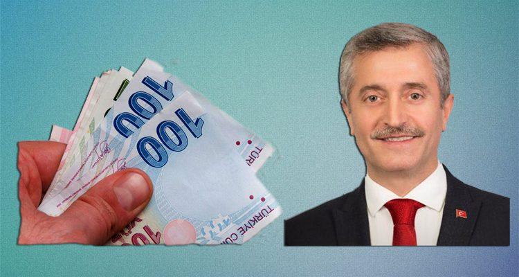 Sigarayı Bırakana 250 Lira Prim