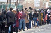 Rakamlar Açıklandı: 92 Bin Kişi Daha İşsizler Ordusuna Katıldı