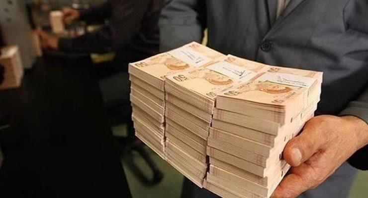 10 bin Lira 'Corona Kredisi' Başlıyor