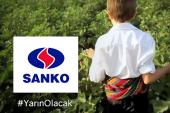 """Sanko Holding: """"Yarın Olacak"""" Filmi İle """"Biz De Buradayız"""" Diyor"""