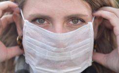 Dünya Sağlık Örgütü'nden 'maske' uyarısı