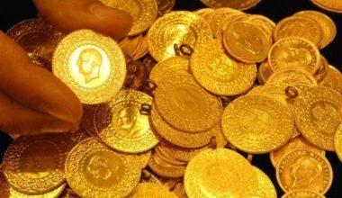Altın Yeni Rekor Fiyatına Ulaştı