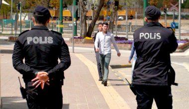 Gaziantep'te Yeni Yasaklar