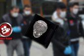 Sahte Polisler Hırsızlık Suçundan Yakalandı!