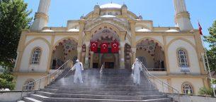 Camilerin Açılışı İçin Tarih Belli Oldu