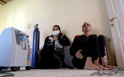 Hasta Vatandaşın Elektriğini Kestiler