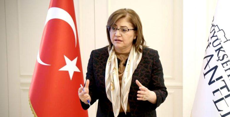 Fatma Şahin '19 Mayıs İstiklal Mücadelemizin Sembolüdür'