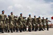 Testi Pozitif Çıkan 1350 Kişi Askere Alınmadı