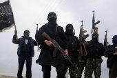 IŞİD'in Üst Düzey Komutanları Yakalandı