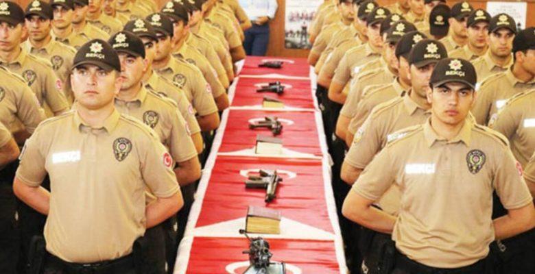 Bekçilere silah ve zor kullanma yetkisi veren karar Resmî Gazete'de yayımlandı