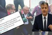 Milletvekilinden Saldırıya Uğrayan Baro Başkanına Destek