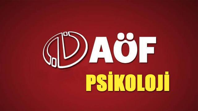Tüm Psikologlar Platformu: Açık öğretimle psikolog yetiştirmek halk sağlığına zarar…
