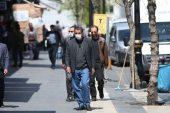"""""""Diyarbakır'da koronavirüs artıyor, kurallara uyalım"""""""