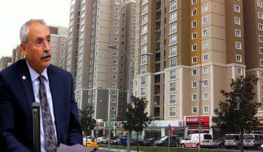 Gaziantep'in Yüksek Kiraları Meclis Gündeminde