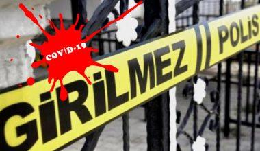 Gaziantep'te 83 kişi karantinaya alındı