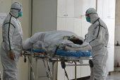 25 Milyon Kişi Virüslü, 850 Bin Kişi Öldü