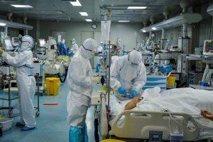 Virüsü Atlatan Hastalarda Psikiyatrik Hasar Kalıyor