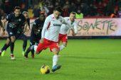 Gaziantep FK, Muhammet Demir ile yollarını ayırdı