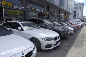 İkinci El Araç Fiyatlarındaki Artışın Sebebi Ne?