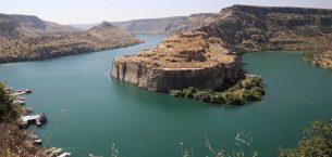 Türkiye'nin En Büyük Cam Teras'ı Rumkale'ye Yapılacak