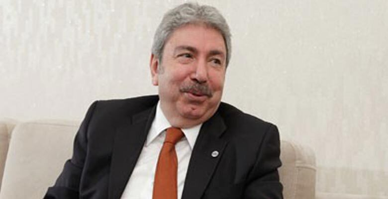 Gaziantepli iş insanı Covid-19'dan hayatını kaybetti