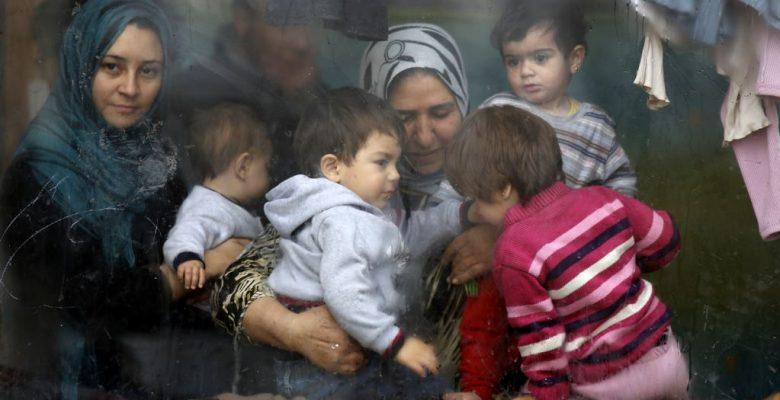 """""""Suriyeliler Geleceklerini Türkiye'de Görüyor"""""""