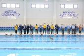 'Spor Kenti Gaziantep' İçin 3 Tesis Daha Hizmette