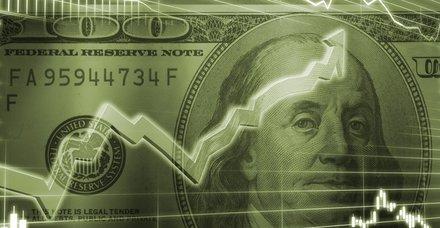 Doların yükselişi sürüyor