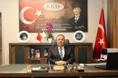 Kilis'in yeni belediye başkanı belli oldu