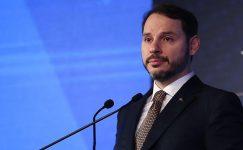 Bakan Albayrak: Ekonomimiz büyüme rotasında ilerliyor