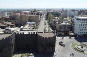 Diyarbakır için 'rehavet' uyarısı