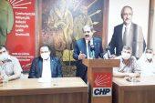 CHP: Ekonomik krizin etkisi ile 335 bin esnaf kepenk kapattı