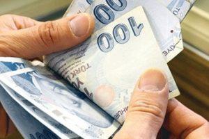 Türk-İş ekim ayı açlık ve yoksulluk sınırını açıkladı