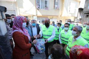 Şahinbey Belediyesinden ödüllü temizlik kampanyası
