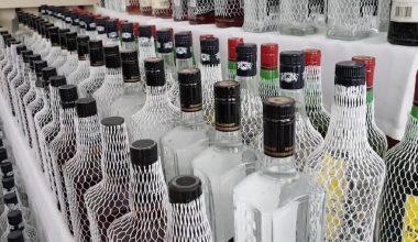 Sahte içkiden ölenlerin sayısı 61'e yükseldi