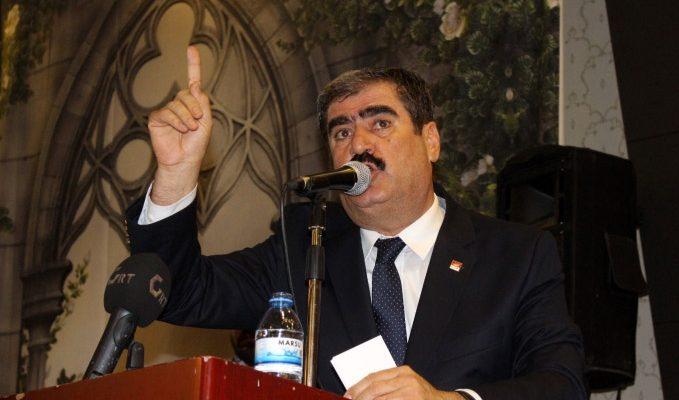 CHP'li Başkan İkinci Kez Görevden Alındı!