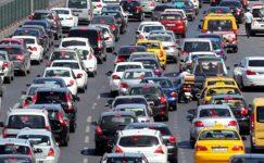 Motorlu Taşıtlar Vergisi 2021 yılı artış oranı belli oldu