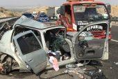 Kasım Ayı Trafik Kazası ve Ölüm Sayısı
